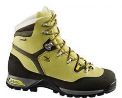 обувь для горных походов